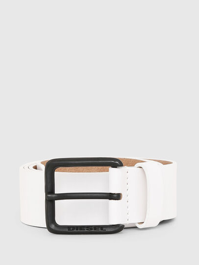 Diesel - B-DSL, White - Belts - Image 1