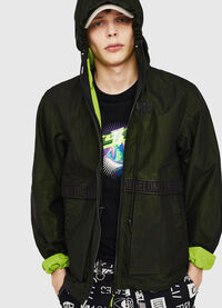J-HISAMI, Dark Green