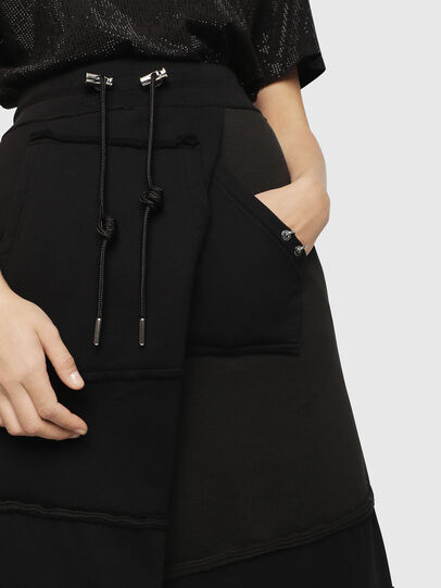 Diesel - O-RETI,  - Skirts - Image 3