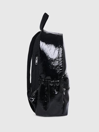 Diesel - F-BOLD BACK III, Black - Backpacks - Image 3