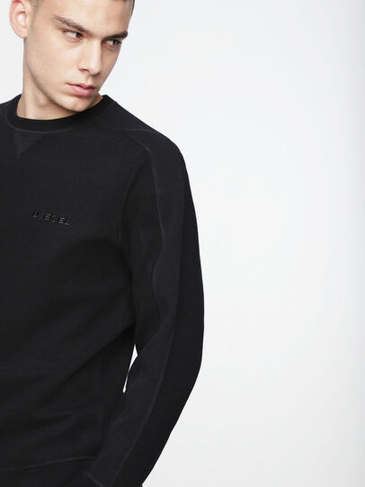 Diesel - S-TINA,  - Sweaters - Image 3