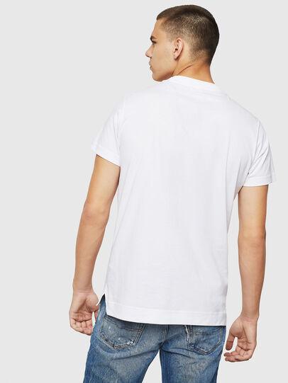 Diesel - T-LAZAREV,  - T-Shirts - Image 2