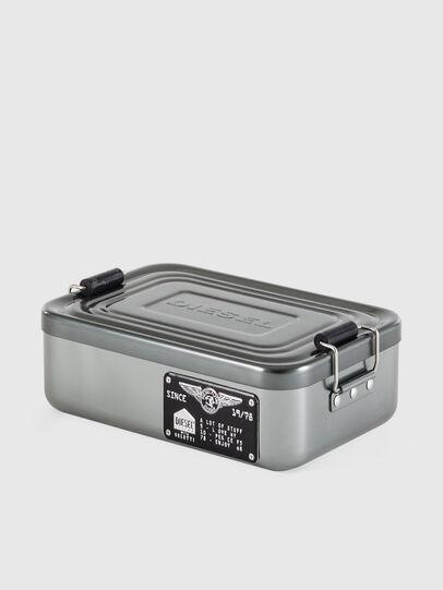Diesel - 11035 SURVIVAL, Metal Grey - Home Accessories - Image 3