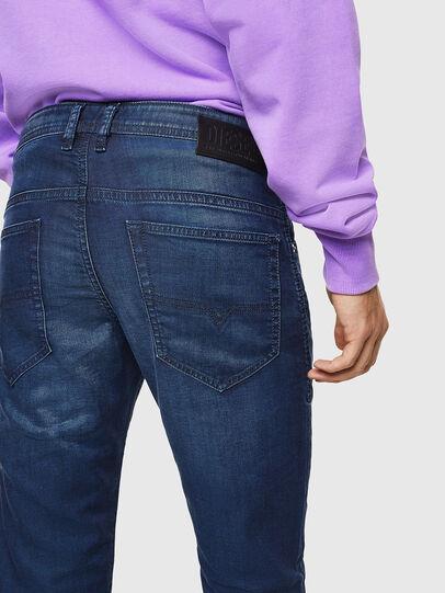 Diesel - Thommer JoggJeans 0098H, Medium blue - Jeans - Image 5