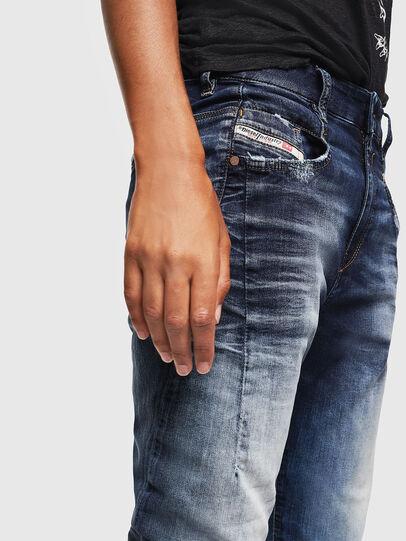 Diesel - FAYZA JoggJeans® 069KD, Dark Blue - Jeans - Image 3