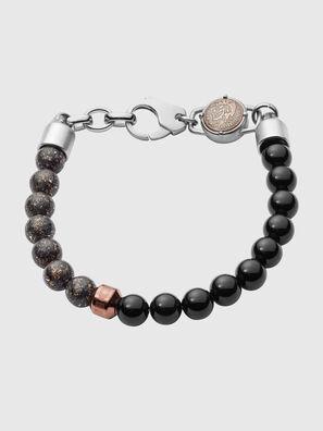DX1076, Black - Bracelets