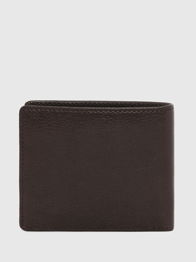 Diesel - HIRESH S, Brown - Small Wallets - Image 2