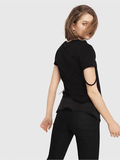 Diesel - T-EMIKO-B,  - T-Shirts - Image 2