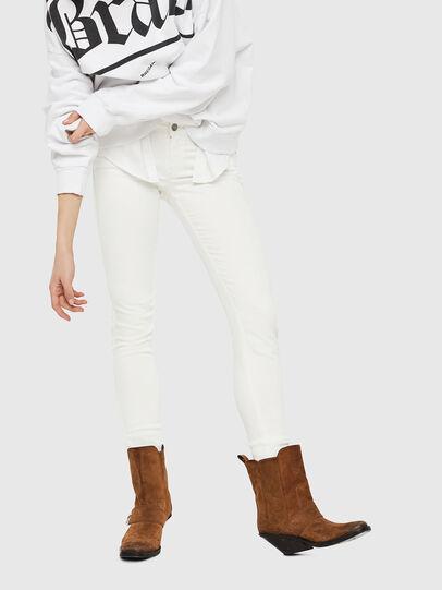 Diesel - Gracey JoggJeans 088AZ,  - Jeans - Image 4
