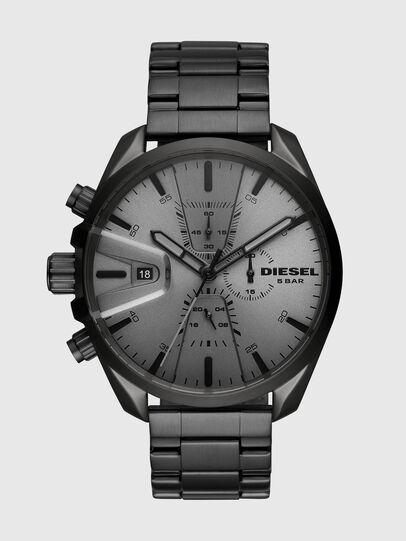 Diesel - DZ4484, Metal Grey - Timeframes - Image 1