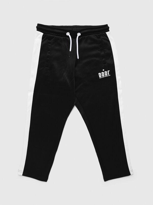 PDMITRY, Black/White - Pants