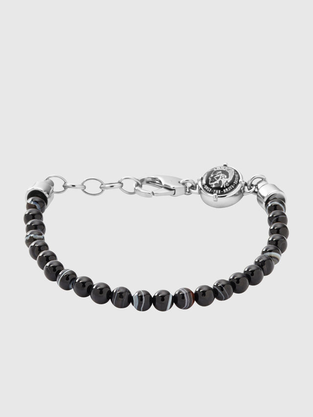 Diesel - DX0848, Black - Bracelets - Image 1
