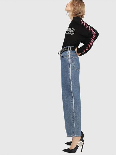 Diesel - Widee 0077V,  - Jeans - Image 4