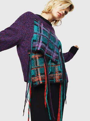 M-TARTANN,  - Knitwear