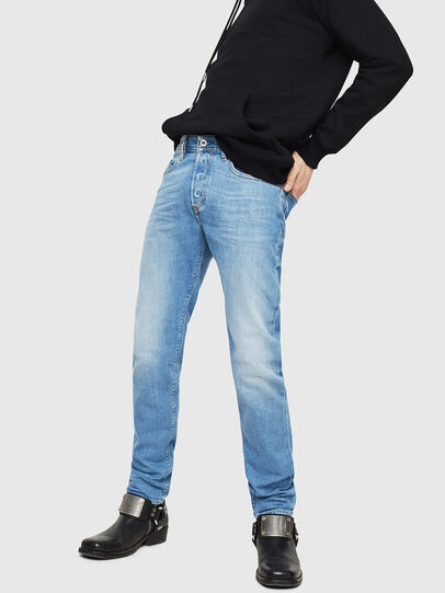 Diesel - Buster 087AQ,  - Jeans - Image 1