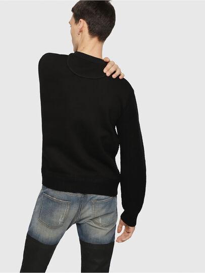 Diesel - K-RUSHIS,  - Knitwear - Image 2