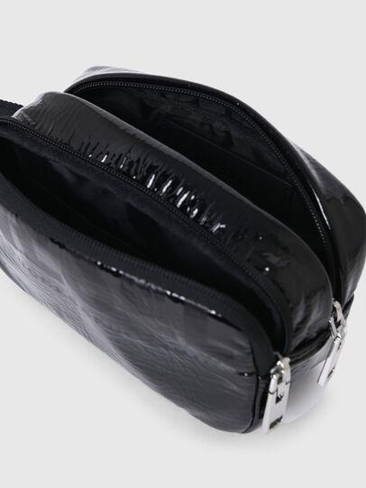 Diesel - HI-SOKKA II, Black - Bijoux and Gadgets - Image 4