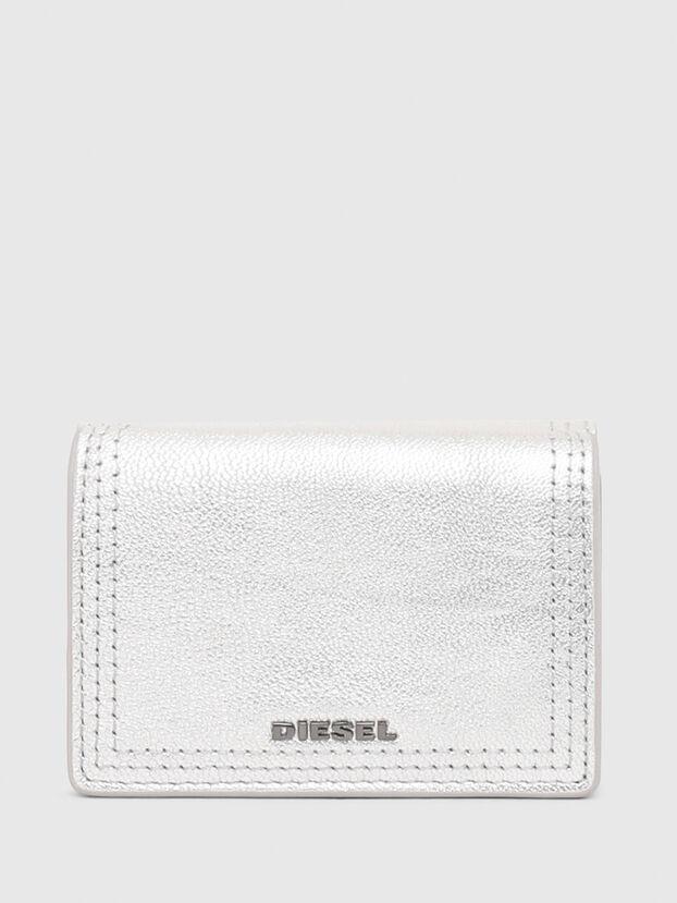 LORETTINA, Silver - Bijoux and Gadgets