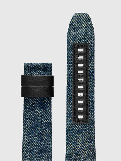 Diesel - DZT0001,  - Smartwatches accessories - Image 1