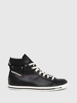 EXPOSURE IV W, Black - Sneakers