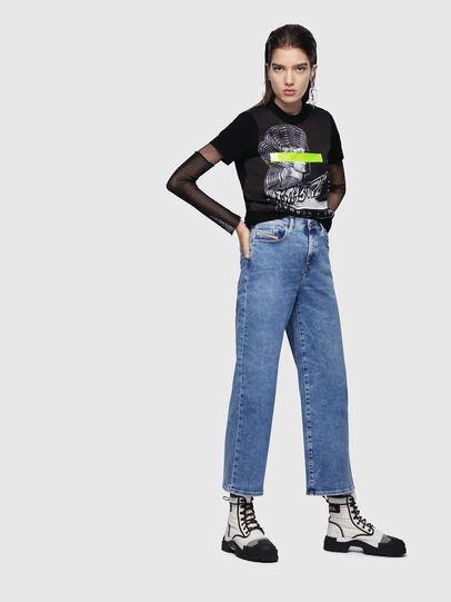 Diesel - Widee 087AR,  - Jeans - Image 4