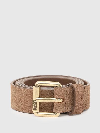 Diesel - B-CAMOS, Light Brown - Belts - Image 1
