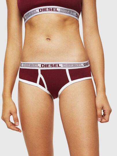 Diesel - UFPN-OXY, Bordeaux - Panties - Image 1