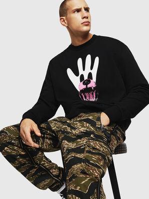 S-BAY-BX4, Black - Sweaters
