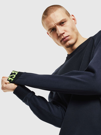 Diesel - S-KOBLER,  - Sweaters - Image 3