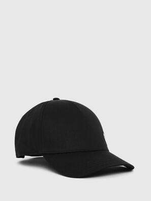 CINDI-MAX, Opaque Black - Caps