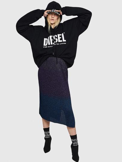 Diesel - M-ELY,  - Skirts - Image 6