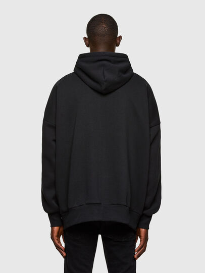 Diesel - S-OXI-ZIP-A1,  - Sweaters - Image 2