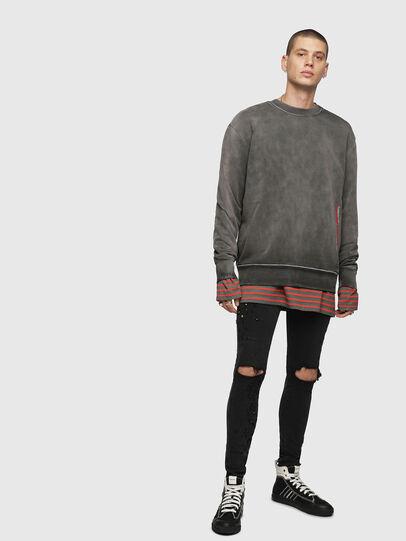 Diesel - S-BAY-YA,  - Sweaters - Image 4