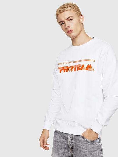 Diesel - S-GIR-Y1,  - Sweaters - Image 1