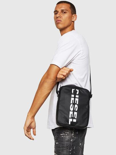 Diesel - F-BOLD SMALL CROSS,  - Crossbody Bags - Image 6