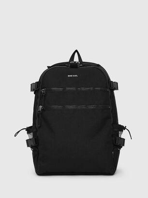F- URBHANITY BACK, Black - Backpacks