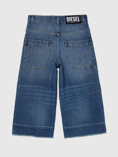 Diesel - PRAEED-J, Blue - Jeans - Image 2