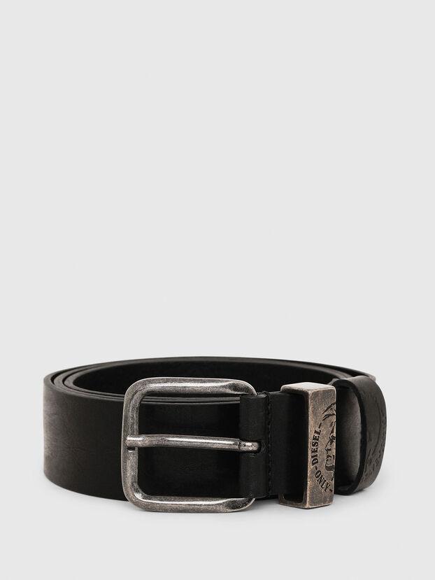 B-FRAG,  - Belts