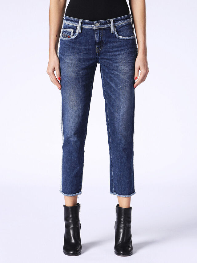 BELTHY-ANKLE-DSP 084HV, Blue Jeans