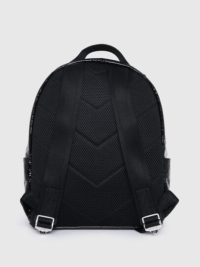 Diesel - F-BOLD BACK FL II, Black - Backpacks - Image 2