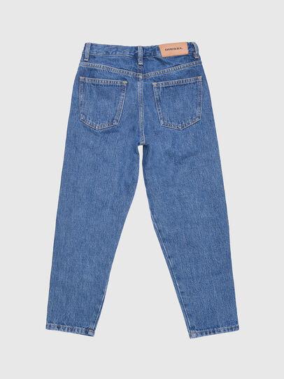 Diesel - ALYS-J, Blue Jeans - Jeans - Image 2