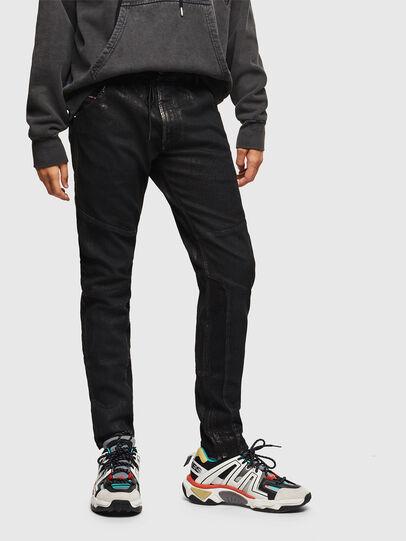 Diesel - D-Luhic JoggJeans 0092W,  - Jeans - Image 1