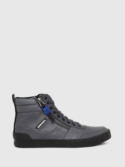 Diesel - S-DVELOWS, Grey - Sneakers - Image 1