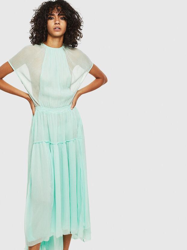 D-TANGI, Azure - Dresses