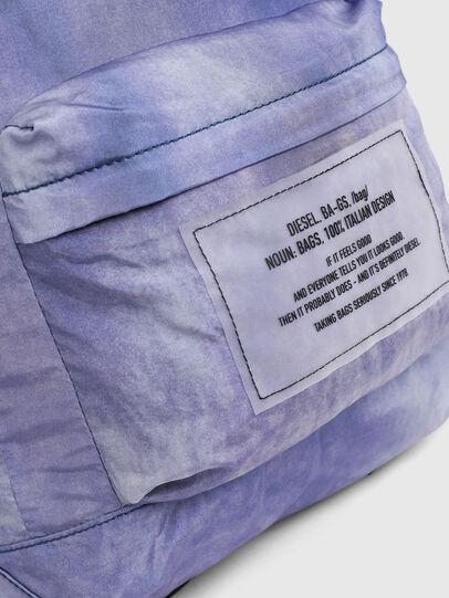 Diesel - BAPAK, Lilac - Backpacks - Image 4