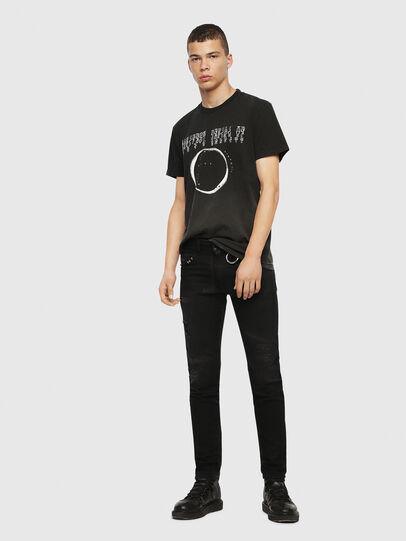 Diesel - SE-DIEGO,  - T-Shirts - Image 5