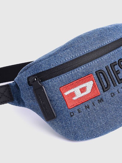 Diesel - SUSE BELT, Blue Jeans - Bags - Image 2