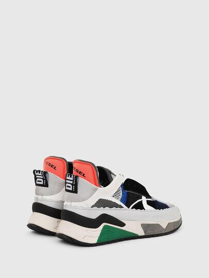 Diesel - S-BRENTHA DEC,  - Sneakers - Image 3