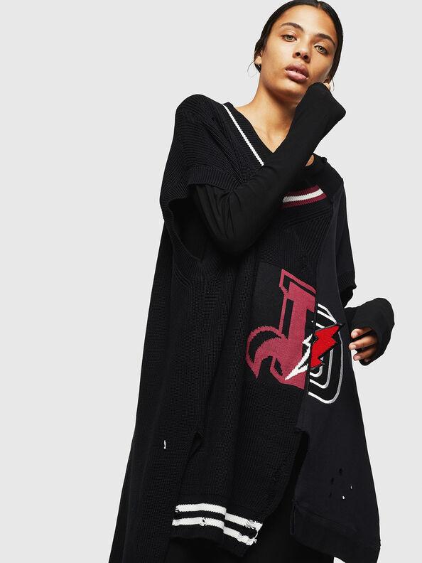 M-LEADER,  - Knitwear