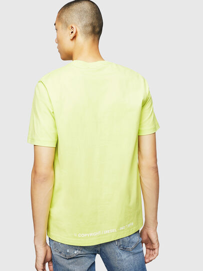 Diesel - T-JUST-B31,  - T-Shirts - Image 2